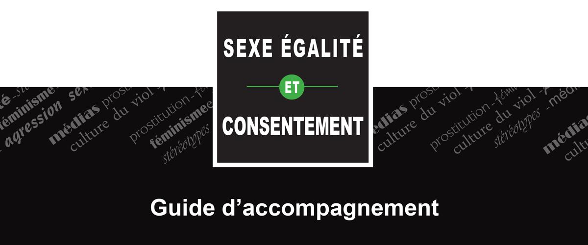 Logo sexe egalité
