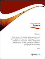 Illustration de la page couverture du mémoire.