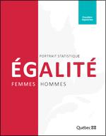Page couverture Portrait Chaudière-Appalaches (2016)