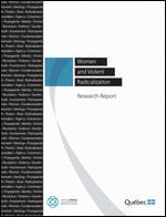 Page couverture de la Recherche (version anglaise).