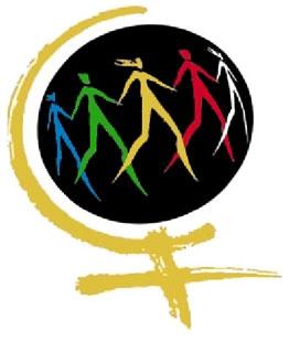 Logo Marche mondiale des femmes.