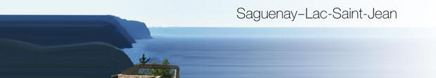 Bandeau région «Saguenay-Lac-Saint-Jean»