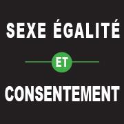 Logo du guide Sexe égalité.